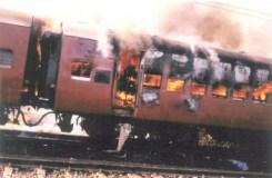 गोधरा ट्रेन कांड का मास्टरमाइंड 14 साल बाद गिरफ्तार