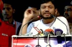 JNU में 3000 कॉन्डोम तो मिल गए पर एक लापता छात्र नहीं: कन्हैया