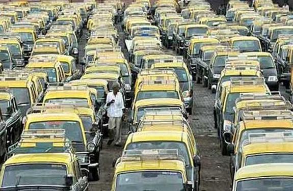 diesel-taxis in delhi