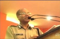 आम आदमी को है अपराधी को मारने का अधिकार- हरियाणा DGP
