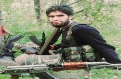 श्रीनगर: हिजबुल का आतंकी तारिक पंडित गिरफ्तार