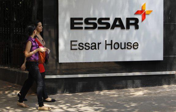 Essar Group logo