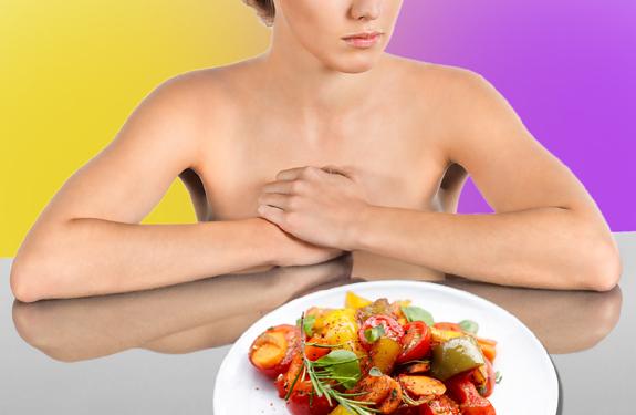 Nude Restaurants