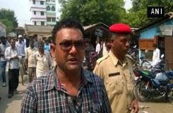 बिहार पत्रकार हत्याकांड: लड्डन मियां ने कोर्ट में सरेंडर किया