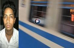 टिकिट ना होने पर लड़की से टीटीई ने किया चलती ट्रेन में रेप