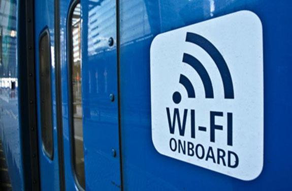 railway wi fi