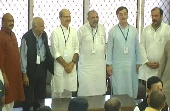 rajya sabha election candidates
