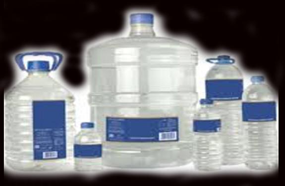 water ro
