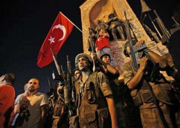 Coup in Turkey, indians-in-turkey-advised-to-avoid-public-places
