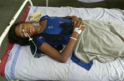 माँ बाप की डांट से नाराज लड़कियों ने की आत्महत्या की कोशिश