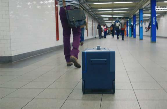 robotic suitcase copy