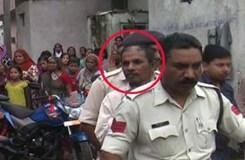 खंडवा: चरित्र शंका में पति ने की पत्नी की हत्या, पहुंचा थाने