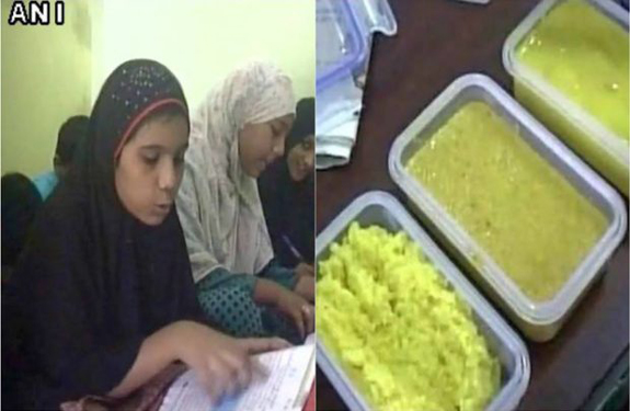Madrasas in Ujjain refuse mid-day meals from 'Hindu' organizations