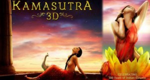 Sherlyn Chopra to star in Kamsutra 3D