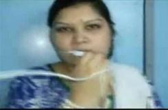 ट्रेन के टॉयलेट में बनाया Video, हत्या की आशंका