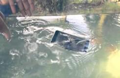 पहला पानी में तैरने वाला स्मार्टफोन !