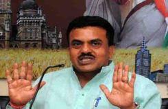 BJP को जनता ने नहीं, EVM ने दिलाई जीत : संजय निरुपम