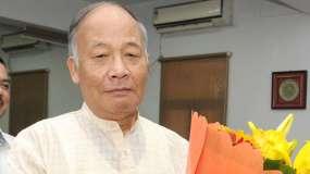 मणिपुर में CM इबोबी पर उग्रवादियों ने चलाई गोलियां, जवान घायल
