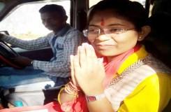 नेपानगर उपचुनाव: भाजपा की मंजू दादू जीतीं