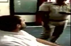 पूर्व सैनिक सुसाइड पर राजनीति: राहुल हिरासत में, बाद में छोड़ा