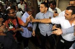 बॉम्बे हाउस: फोटोग्राफरों की पिटाई, टाटा ग्रुप ने माफी मांगी