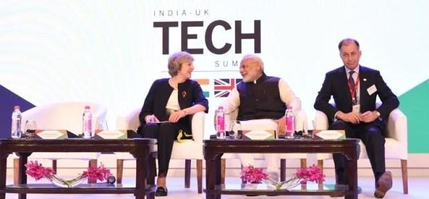 india-uk-tech-summit-in-delhi