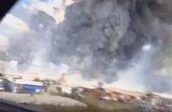मैक्सिको सिटी धमाके में 29 की मौत