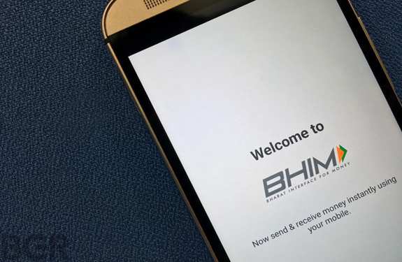 bhim-app-for-mobile-payments