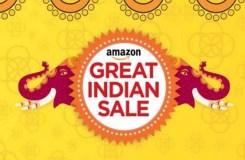 Amazon Great Indian Sale: इन स्मार्टफोन पर भारी डिस्काउंट