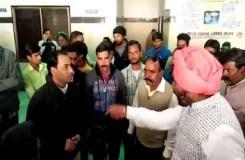 Video: भाजपा नेता ने दी डॉक्टर को गंदी गालियां और धमकी