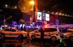 इस्तांबुल: नाइट क्लब पर आतंकी हमला