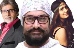 ठग्स ऑफ हिंदोस्तान में अमिताभ, आमिर के साथ दंगल गर्ल !