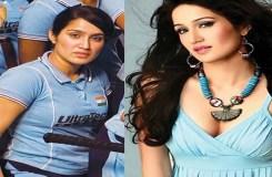 चक दे गर्ल सागरिका घटगे कर रही जहीर खान को डेट ?