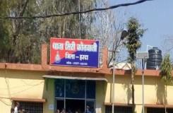 हरदा छात्रा आत्महत्या: 2 आरोपी और गिरफ्तार, 144 लगाई