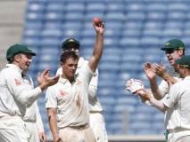 घर में ही टेस्ट हारी टीम इंडिया, महज़ 107 रन पर हुई ऑल-आउट