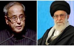इस्लामी क्रांति की वर्षगांठ पर भारत के राष्ट्रपति का संदेश