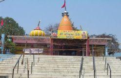 चन्द्रिका देवी मन्दिर सिद्धपीठ जहॉ बर्बरीक ने की थी तपस्या