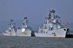 पाकिस्तान के बंदरगाह पर चीन तैनात करेगा 1 लाख नौसैनिक