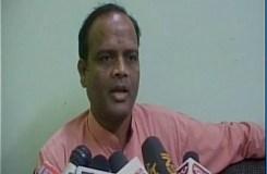 आरएसएस प्रचारक के विवादित बोल, गृहमंत्री का समर्थन