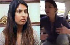 Viral Video: कार में डांस करती लड़की गुरमेहर कौर नहीं !