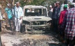 पाटन दंगा : पड़ोस के गांव से हथियार लेकर आए थे 5000 दंगाई