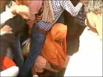 योगी के जनता दरबार में भगदड़ , कई लोग घायल
