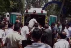 सिंधुदुर्ग के समंदर में बड़ा हादसा,कर्नाटक के 8 छात्रों की डूबने से मौत