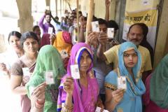 MCD Election : बीजेपी, कांग्रेस और आप में कड़ी टक्कर