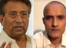 मुशर्रफ का विवादित बयान, कुलभूषण को बताया कसाब से बड़ा आतंकी