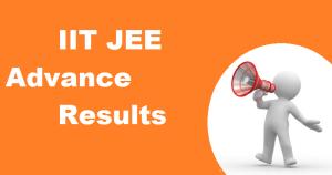 यहाँ देखें IIT JEE ADVANCE Results 2017: शशि बने बिहार टॉपर