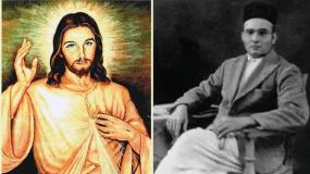 ईसा मसीह तमिल हिंदू थे