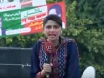 Video : Live शो के दौरान पाकिस्तानी रिपोर्टर की मौत