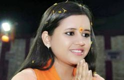 हिंदू को ही हिंदू बनाना बड़ी चुनौती है- साध्वी