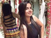 अभिनेत्री भाविनी पुरोहित ने यूट्यूब चैनल लांच किया